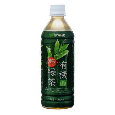 有機緑茶 - 食@新製品 - 『新製品』から食の今と明日を見る!