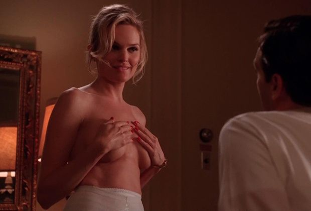 Sunny Mabrey Sexy Topless Pics 40