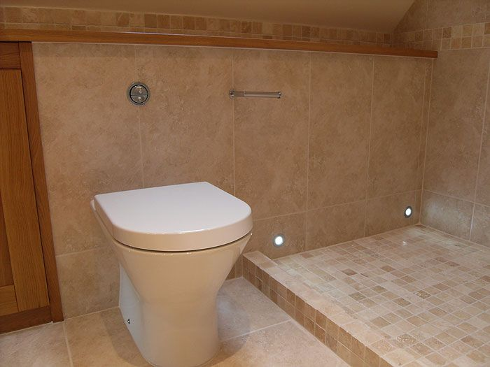 Small Bathroom Design Wet Room | Luxury Bathroom U0026 En Suite