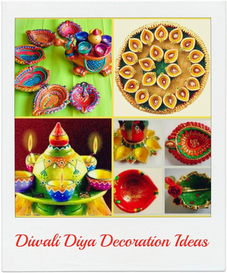 575 Best Images About Diwali Decor Ideas On Pinterest: 17 Best Images About Aarti Thali & Pooja Thali Decoration
