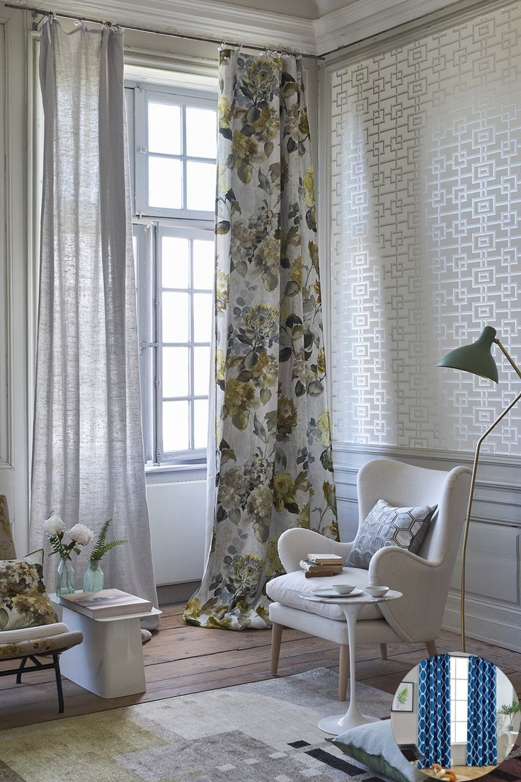 Curtain Colour For Light Grey Walls And Curtain New Color Simple Ideas For Living Room Decor Curtains Living Room Curtains Living Curtains