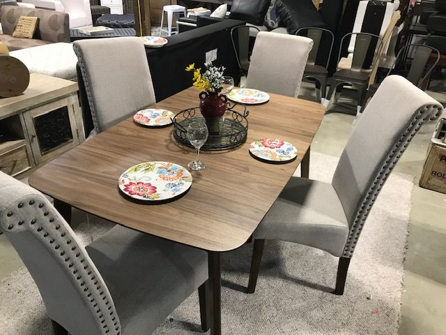 Coaster Furniture Redbridge Dining Table Coaster Furniture