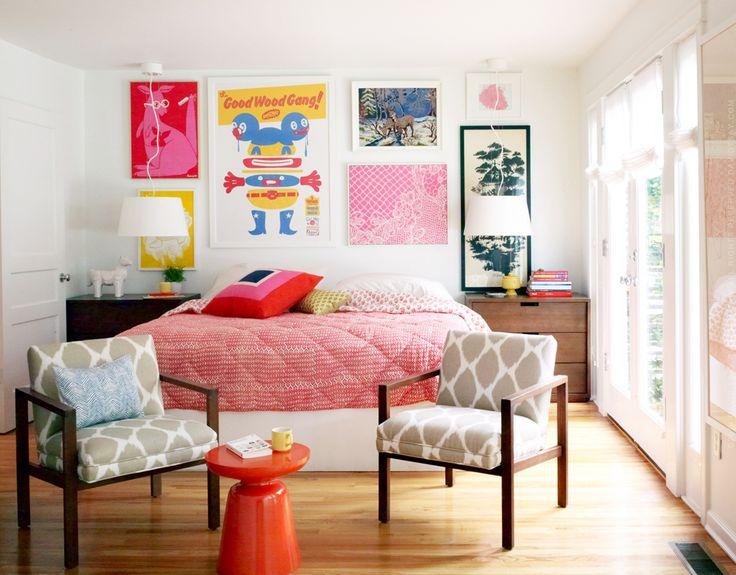 112 best Bedrooms images on Pinterest | Bedroom decor, Bedroom ...