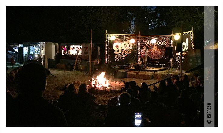 GO! Fest 2016 | Curacaví #GoFestChile