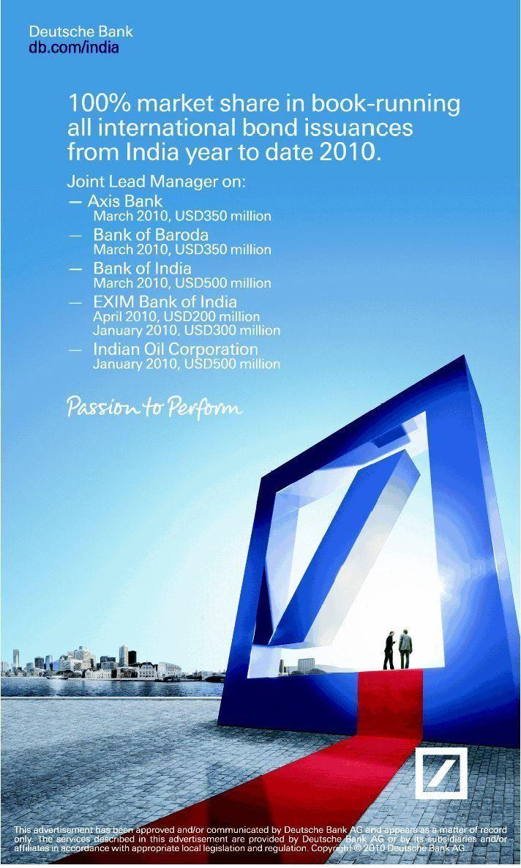Werbekampagne Deutsche Bank Werbekampagne Inspiration Deutsche Bank Werbung Beschreibung Die Deutsche Bank Sh Banks Advertising Banks Ads Advertising Campaign