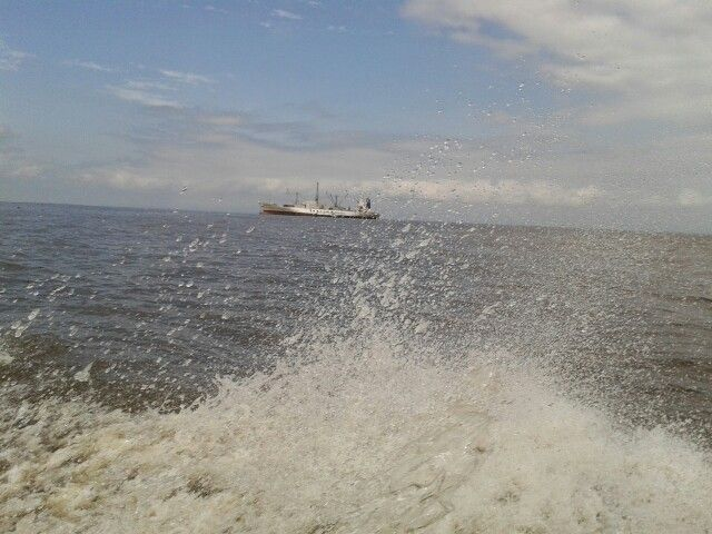 Zungo Embarcadero Turbo