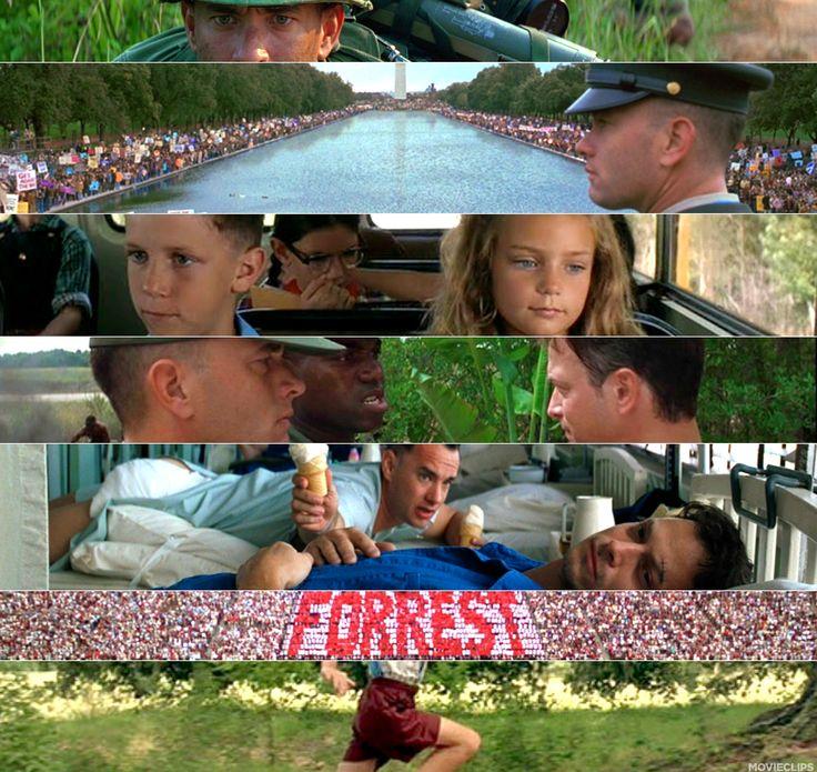 54 Best Images About Forrest Gump On Pinterest