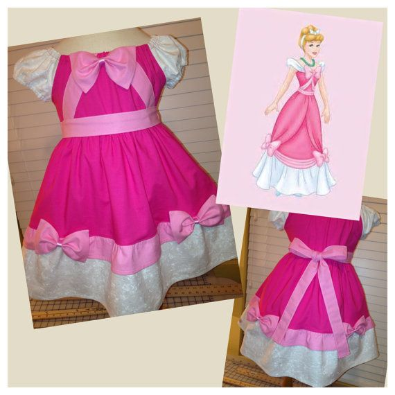 Disney Friendship Dress Cinderella: 25+ Best Ideas About Disney Princess Tutu On Pinterest