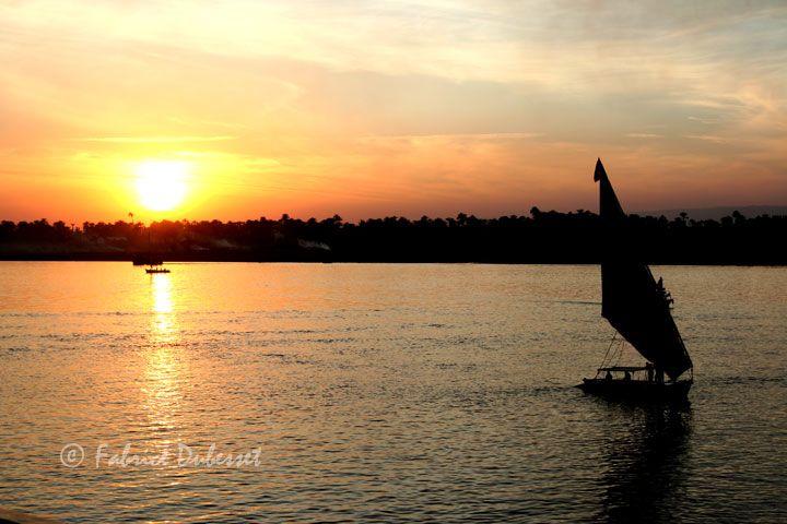 Ma croisière sur le Nil all inclusive : je ne le referai plus !!!