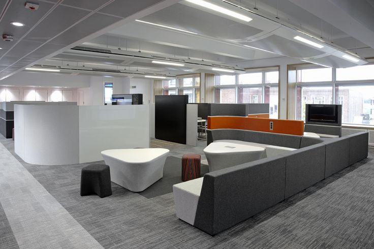 Connection Furniture Case Study Alan Gilbert Learning