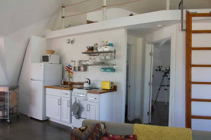 http://www.apartmenttherapy.com/kathrin-brians-dome-in-the-desert-house-tour-203699
