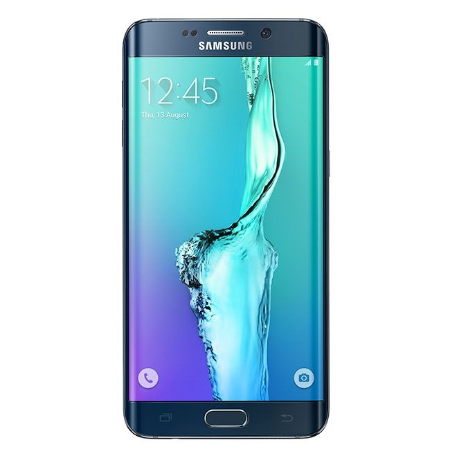 Samsung Galaxy S6 edge plus galerisi resim 1