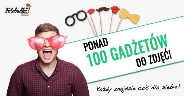 Zabawę najlepszą z możliwych gwarantuje ponad 100 gadżetów różnego typu! ✔ drewniane okulary, usta, wąsy, muszki na patykach ✔ drewniane chmurki, tabliczki, strzałki z napisami ✔ okulary, peruki, czapki, opaski, szale, maski i wiele innych! Stale poszerzamy liczbę naszych gadżetów! Dla wymagających Klientów jesteśmy w stanie zamówić indywidualne akcesoria pod każdy rodzaj imprezy! #fotobudka #gadżetydofotobudki #stawiamynajakość #czasnazdjęcie  www.epic-events.pl