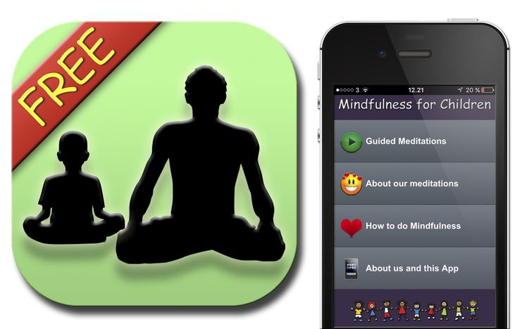 Mindful-app free basic and paid versions