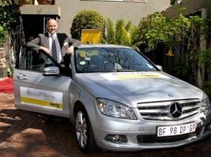 Need to be in any one of our major cities on business and don't know the area too well! Are you perhaps also saddled with time constraints between meetings?  Don't despair, we can assist with our exclusive and professional Chauffeur Drive! For more, just visit our webstie at https://www.hertz.co.za/products_services.html