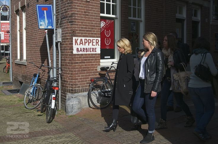 Kapper Barbiere photo | 23 Photos Of Amsterdam