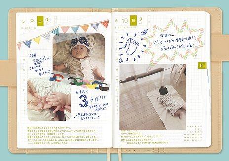 もう挫折しない! 「ほぼ日手帳」の作り手がオススメする手帳活用術。 マナトピ - 学びのトピック、盛りだくさん。