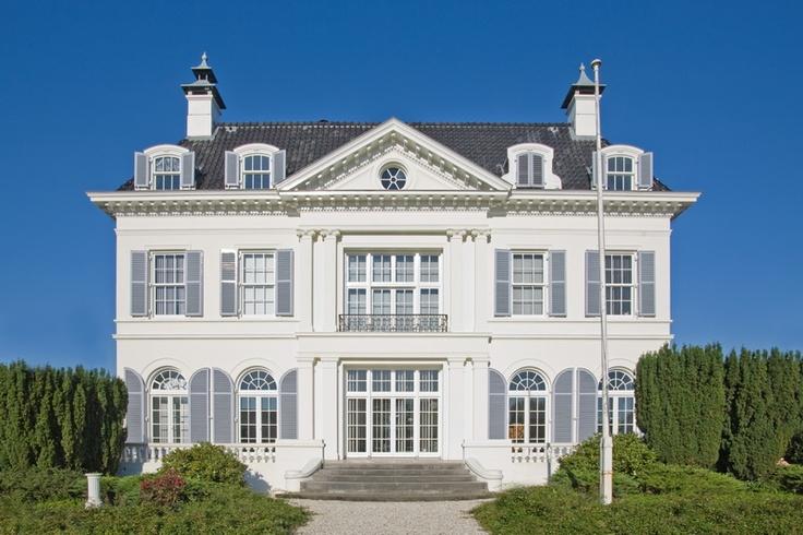 Holland - Enschede - Villa Oldenzaalsestraat