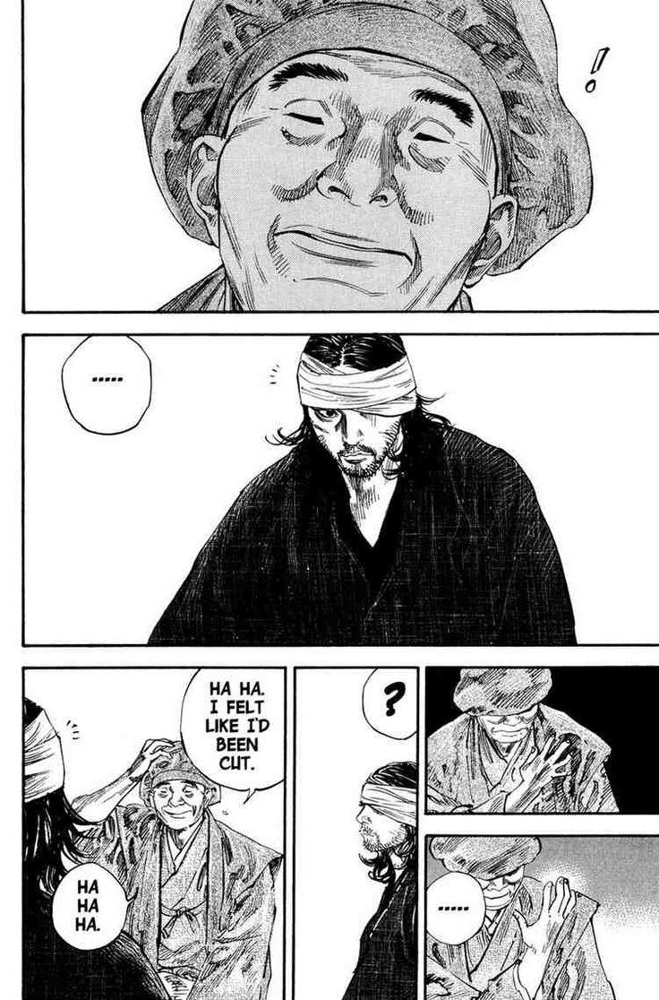 Vagabond Manga Ch194 Page 11