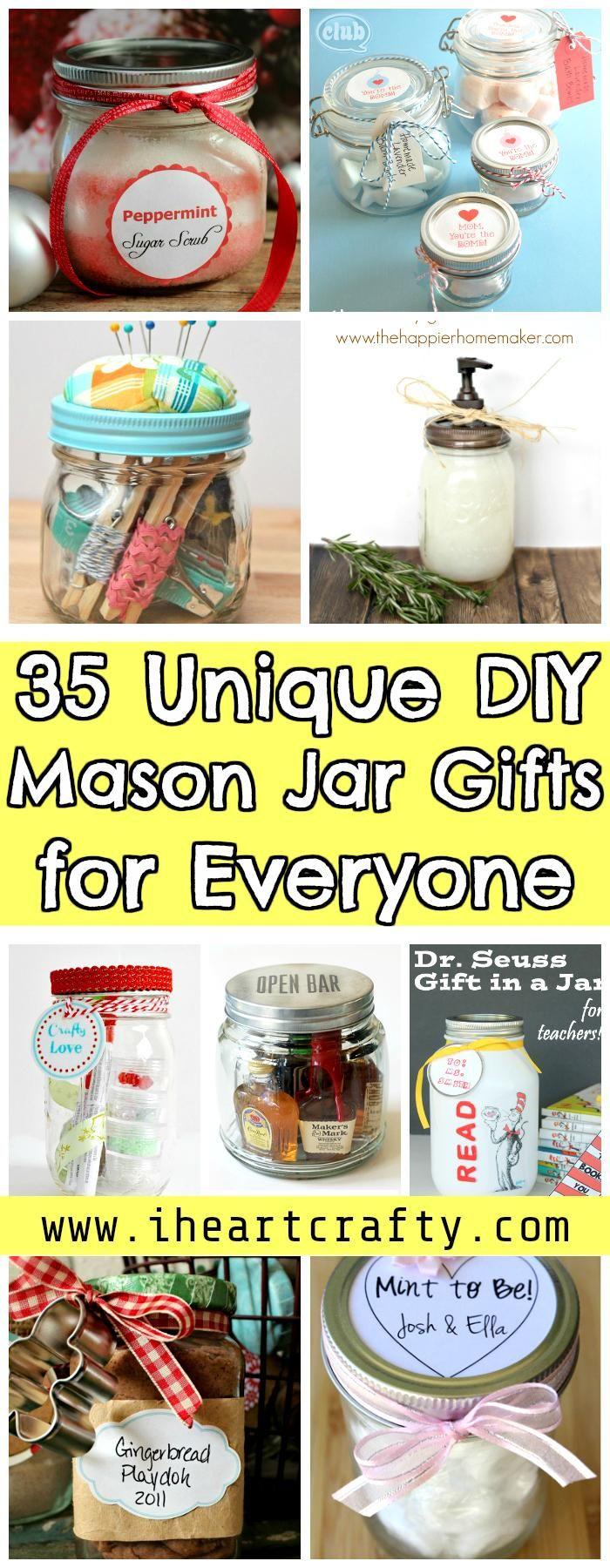 76 best Mason Jar Craft Ideas images on Pinterest | DIY, Masons ...