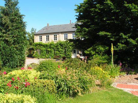 Ferienwohnungen auf Fehmarn - Ferienhof Wichtelweide - Ferienhof Wichtelweide - Bio-Bauernhof auf Fehmarn