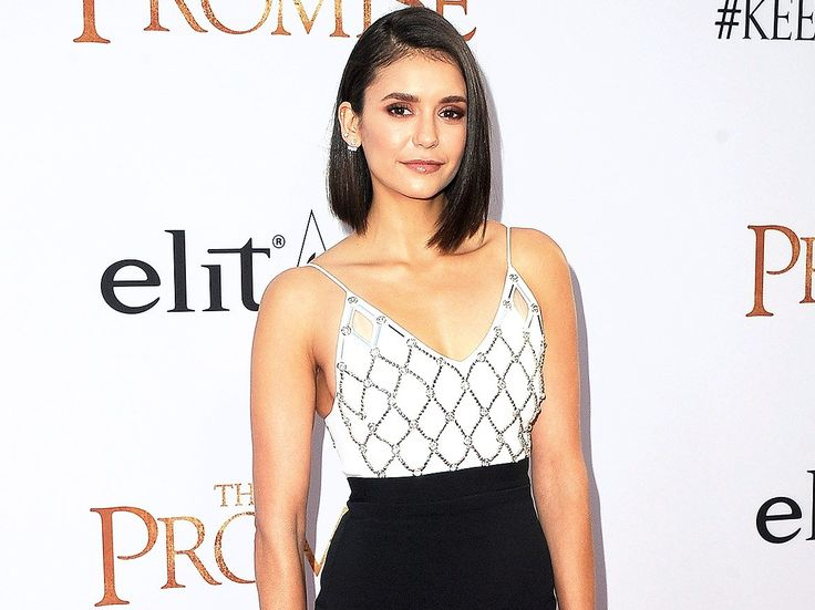 Nina Dobrev Is 'Absolutely' Comfortable Going Makeup-Free on Social Media: 'You Are What Makes You Beautiful' http://people.com/style/nina-dobrev-comfortable-no-makeup/?utm_campaign=crowdfire&utm_content=crowdfire&utm_medium=social&utm_source=pinterest