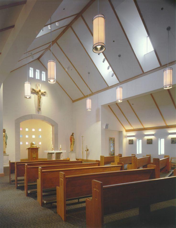 Holy Family Villa Skilled Nursing Residence Chapel, Palos Park, IL (David  Kuhlman With