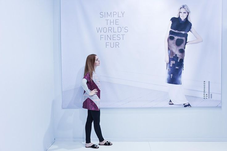 Video Kastoria Fur Fair 2015