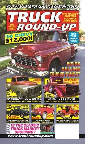 Subscribe to Truck Round-Up