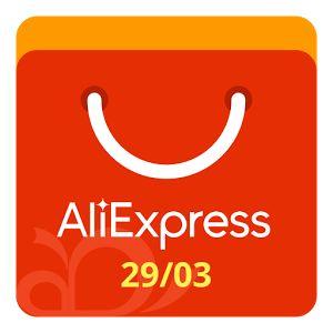 Классные приложения для Вашего мобильного!: Новое классное приложение Ali Express  для Android...
