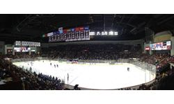 UMass Mullins Center Arena Debuts New Sound System Headed By QSC - Pro Sound Web