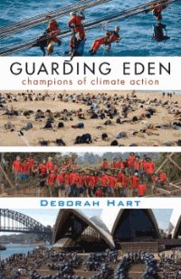 Inspiring true stories about champions of climate change action - twelve ordinary people willing to do extraordinary things to help save the planet for future generations.