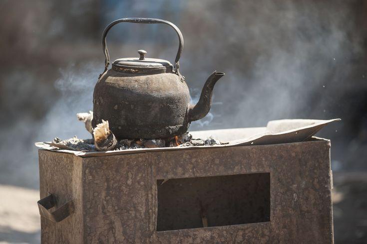 Did Coffee Originate in Ethiopia or Yemen?