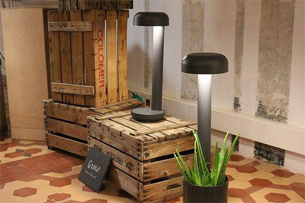 Baliza LED Grow 50 cm 71206 de Faro [71206] - 98,31€ :