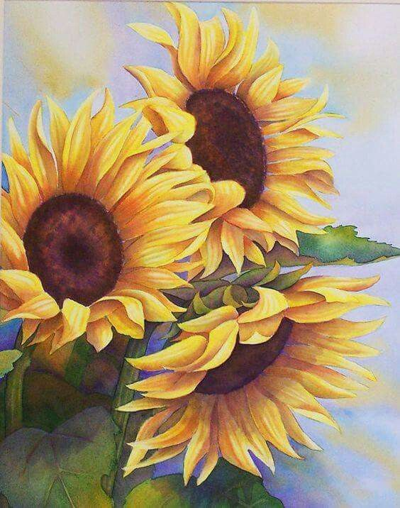 https://i.pinimg.com/736x/6d/d8/8d/6dd88dff569f62a720e03bb893019fc8--watercolor-sunflower-tattoo-sunflower-art.jpg