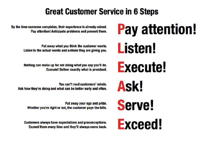 68 best Customer Service images on Pinterest Customer experience - how do you define excellent customer service