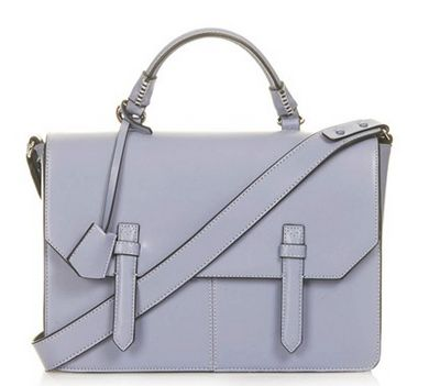 Clean Faux Leather Satchel $34.99 @ Nord Strom - Hot Deals