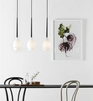 Lampa wisząca SALUT  3L (106808) Markslojd