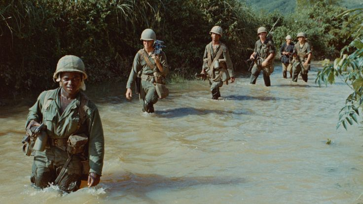 """Burns says he and co-director Lynn Novick initially thought they understood the Vietnam War. But when they started putting together their new PBS series, they realized, """"We knew nothing."""""""