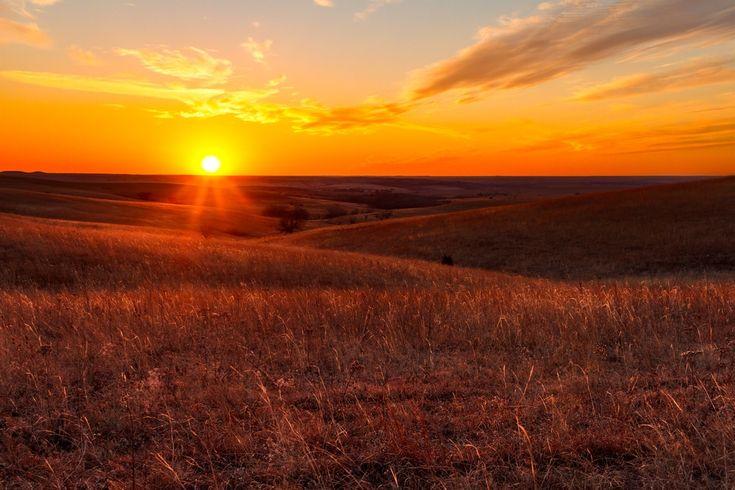 Flint Hills 17 schönsten Orte in Kansas zu besuchen – Seite 6 von 14 – The C …   – Kansas