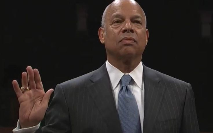 Former Homeland Security Secretary Jeh Johnson said Wednesday that the cyber intrusion that the Russian launched last year did not affect the actual votes of the 2016 presidential election.