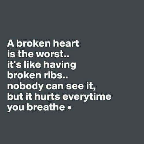 Painful Heart Touching Quotes: Best 25+ Broken Heart Sayings Ideas On Pinterest