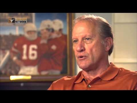 Longhorn Network looks back at the life and legacy of legendary Texas Football coach Darrell K Royal, who passed away Nov. 7, 2012, at the age of 88.