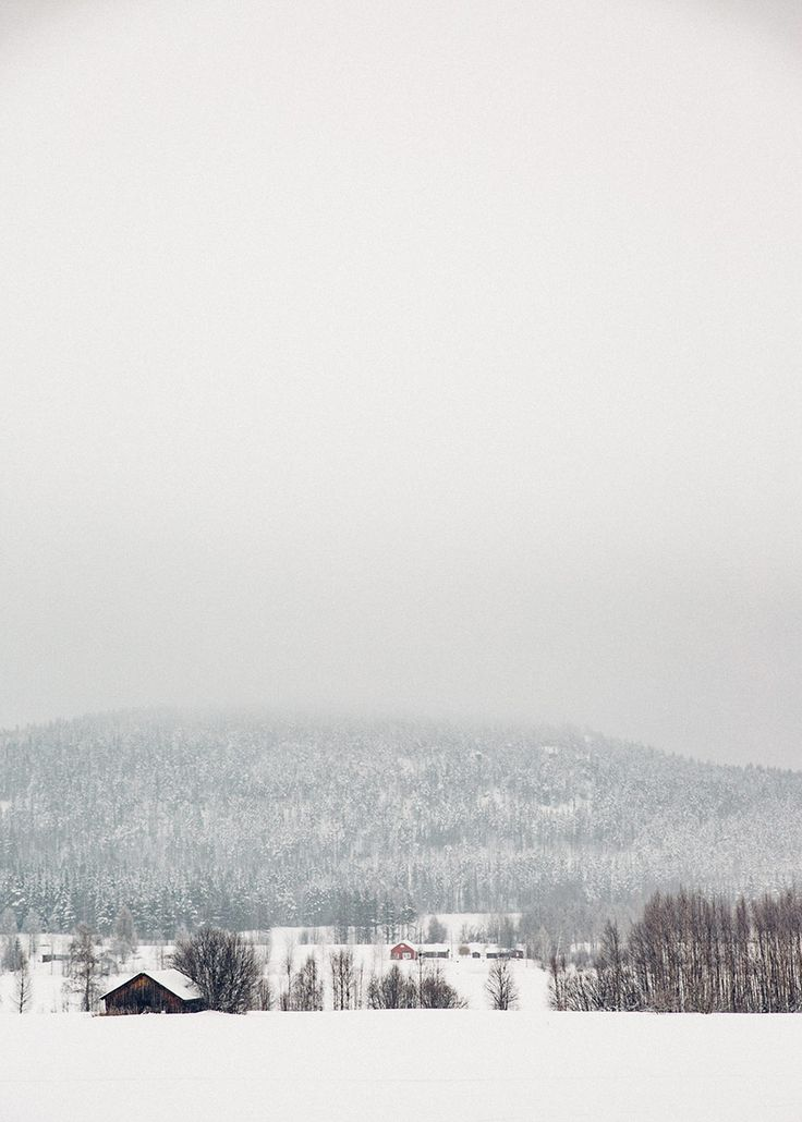 Photo Journal: Winter in Swedish Lapland | The Future Kept