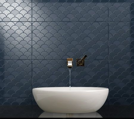 51 best wall tiles images on pinterest wall tiles for Bathroom ideas gold coast