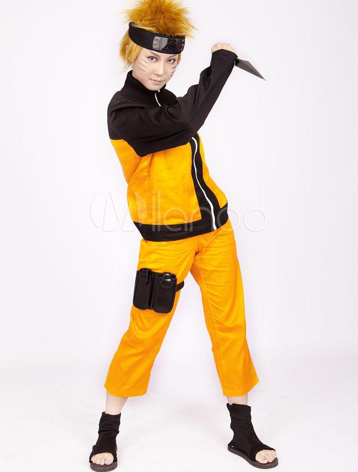 Best 25+ Naruto halloween costumes ideas only on Pinterest ...