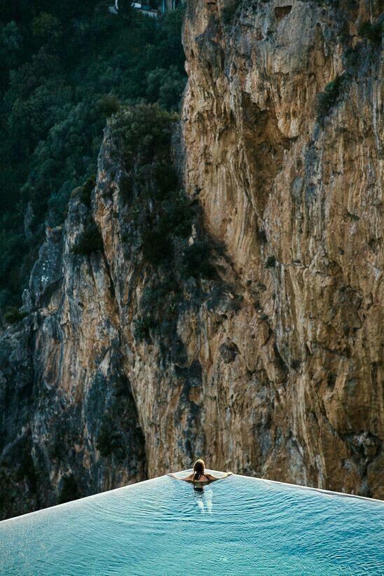 Monastero Santa Rosa hotel, Amalfi, Italy – karin fischer