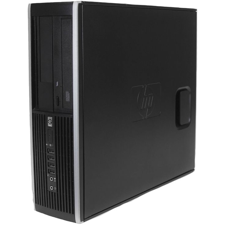 Refurbished Desktop Computer Windows 7