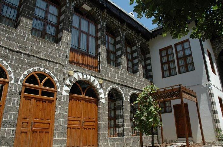 Ziya Gökalp müzesi/Diyarbakır