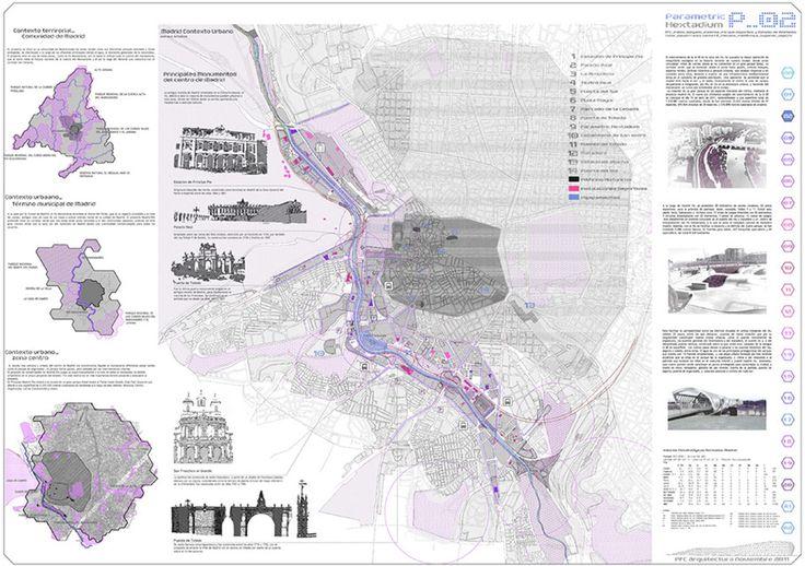 madrid urbanismo pfc - Cerca con Google